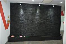 海淀区室内黑色水幕墙